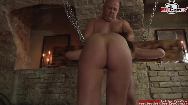 Realität Hot Milf Big Dick