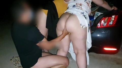 Dogging Porn