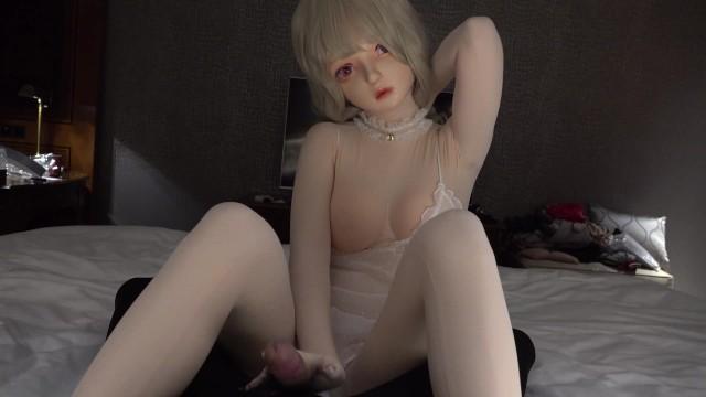 Asian play dolls My kigurumi doll-001-preview