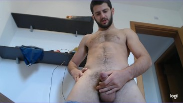 Introduction to your slave training: be a good boy and start sucking
