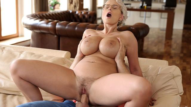 Fucking Big Natural Tits