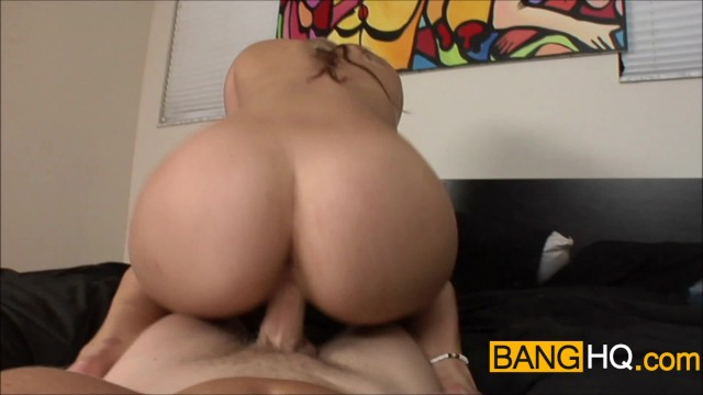 Toxxxic cum loads Banghq - blonde girl cums several times and takes massive cum load on her face