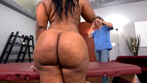 Big Ass Ebony Xxx
