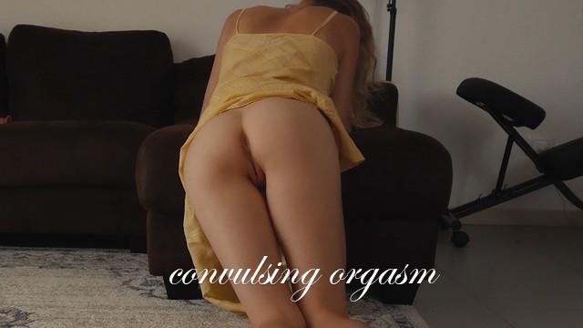 Intensiver Orgasmus Amateur Anal Amateur Anal