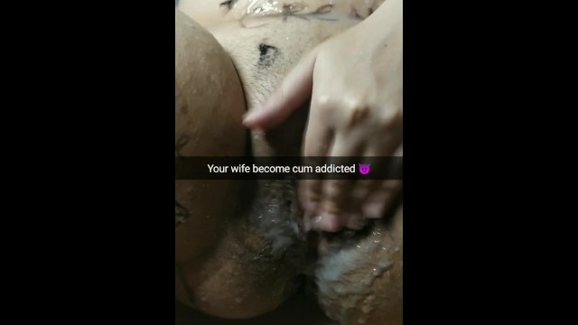 Nausea three days after unprotected sex My wife become really cum addicted after few gangbangs unprotected cheating creampies and cumshots