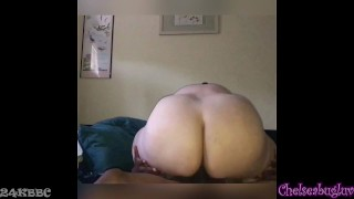 Having fun with my sexy mature friend chelsealuv