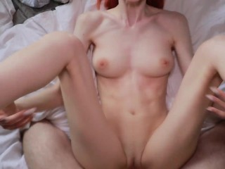Use Me For A Quick Fuck And Cum Inside Me! Dripping Creampie