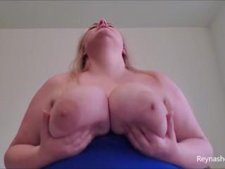 Riding your dick to creampie pov sex...