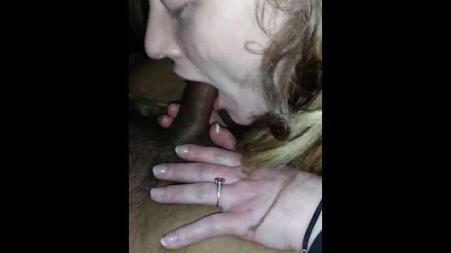 Hot blonde sucks middle eastern Indian fat cock 4