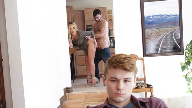 Claudia marie fucked Analmom - fucking my best friends mom in the ass
