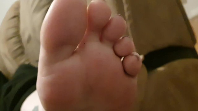 Lesbian Italian Feet Worship