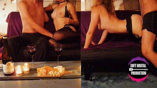 """TEASER: """"French Rendezvous: Cheese & Domination"""""""