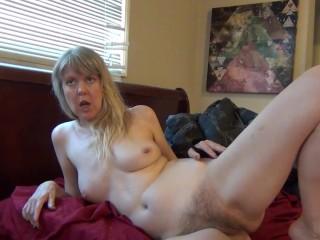Jamie foster naked talking 23...