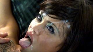 Facial Ecstasy Cumshot Compilation II - 30 Scenes!