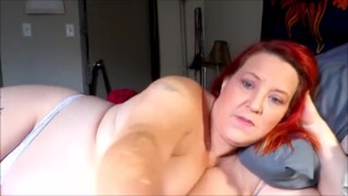 Waking Mom Up with a Hard Cock Mom will help you Cum (preview)