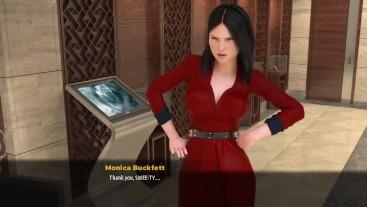 Fashion Business: Cheap Motel-Ep 44