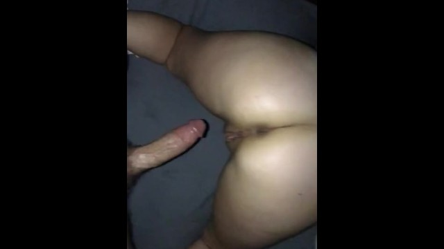 Beautiful ass fucked from behind 12