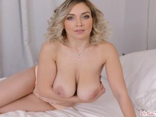 VIRTUAL TABOO - Sexy Wife Wants to Fuck You