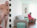 BANGBROS - Latin Maid Rose Monroe Getting Her Venezuelan Big Ass Banged By Jmac