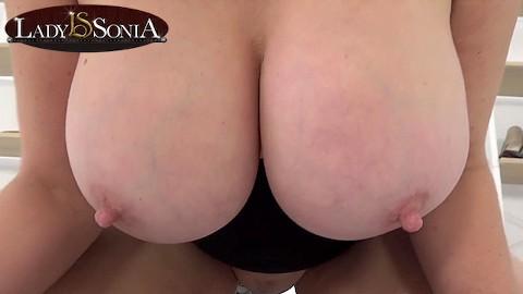 Granny big tits 60fps Granny Huge Tits Porn Videos Pornhub Com