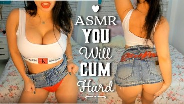 ASMR By Emanuelly Raquel - Total Mind Reprogramming Dirty Talk - Creampie - Hipnose