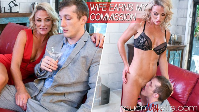 Interaction wife swapping Hot fit wife fucks my boss to close business deal