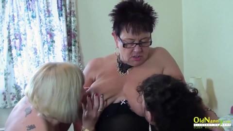 british mature wife threesome