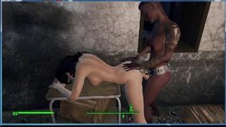 Interracial sex of beautiful girls. Hot lesbian sex | PC Game