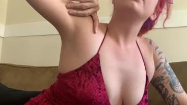 Mesmerized to Admit your Armpit Fetish