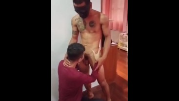 Fah vs Massage Boy (1)