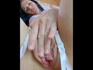 Facesitting and Fucking Simulation POV – MrPussyLicking