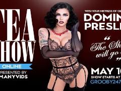 2020 Transgender Erotica Award Show - Full Online Broadcast
