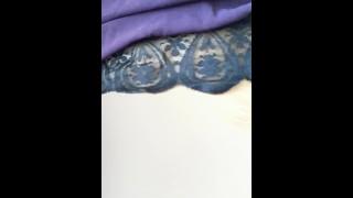Thai girl hard sex in doggy style