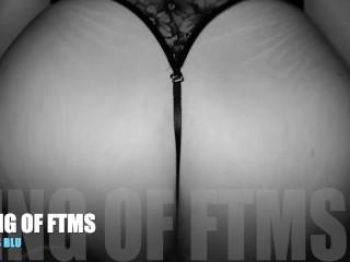Hd anon colombian twerks on ftm transmans dick...