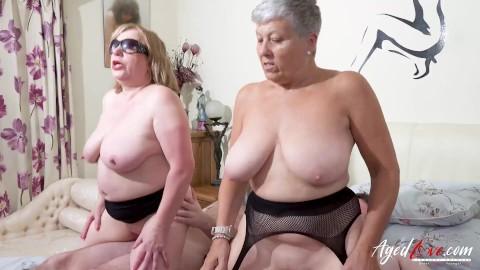 Sex granny group Granny group