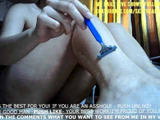 Epic pov best shaving sex free porn porno...