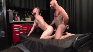 Cum swapping with guy