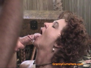 Real Home vids of my FILTHY GRANNY