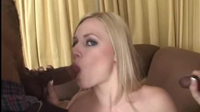Black Attack Gangbang - Mary Anne 4