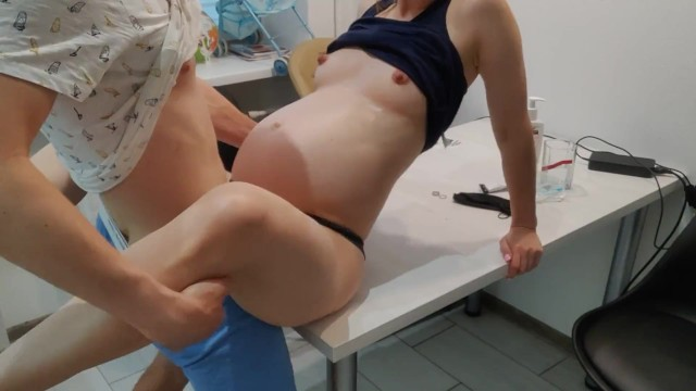 Amateur preggo video My preggo wife want to cum with me right now