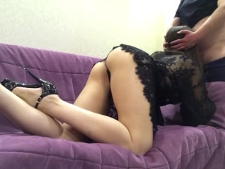 Weekend with expensive girl blowjob...