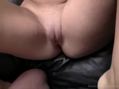 Young Mommy Chelsea Sucks & Fucks For Cash While Clueless Hubby Is At Home!
