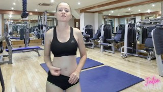 10 Minute Dick Workout JOI