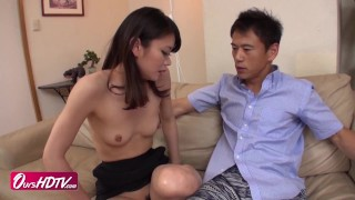 [OURSHDTV][中文字幕]Tall girl gives you best customer service creampied uncensored