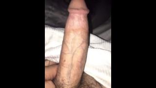 Huge Load of Cum
