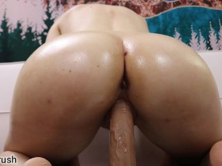 Oiled rides...