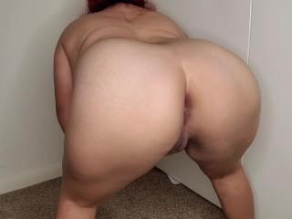 Naked midget tweak...