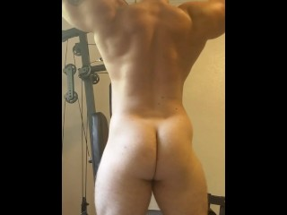 During workout onlyfansbeefbeast...