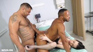 Bi Anal Threesomes Compilation