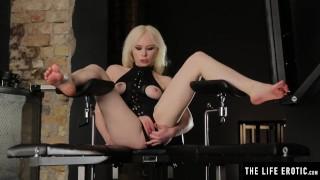 Bondage Chair